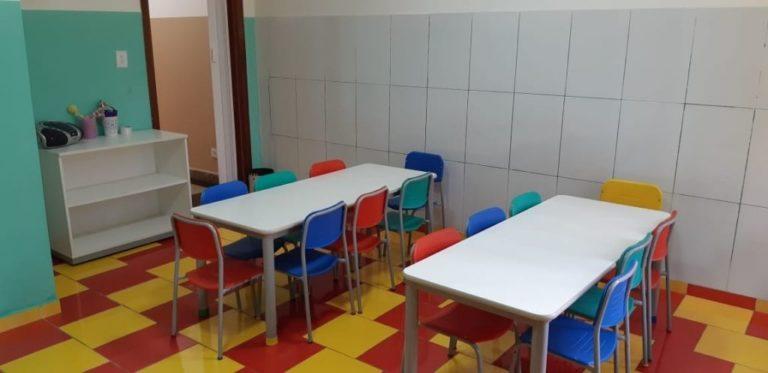 Ensino Infantil vila guilhermina