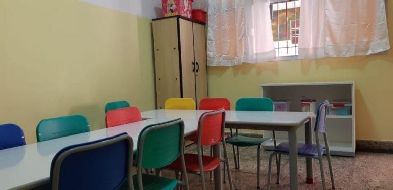 bercario particular vila guilhermina